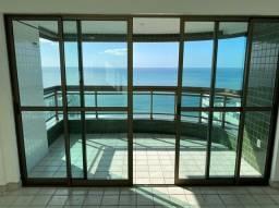 GL- Apartamento 4 quartos vista Mar - Boa Viagem