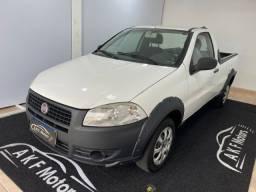 Título do anúncio: Fiat Strada 2013 - Financiamento Facilitado
