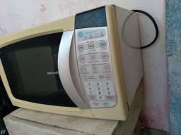 Microondas usado pra trocar ou vender