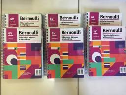 Material Bernoulli 6V 2020