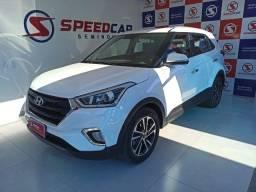 Hyundai Creta Prestige 2.0 AT - 2020