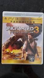 Jogos PS3 Original Mídia Física