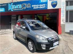 Fiat Idea 2012 1.8 confortável e econômico