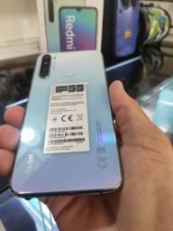 Note 8 Zeradoo! Vendo ou troco por iPhone