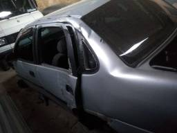 Corsa sedan clássic 2008