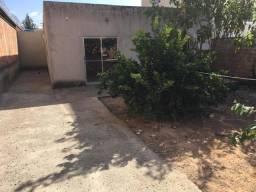 Casa para Venda em Ribeirão das Neves, Porto Seguro, 2 dormitórios, 1 banheiro, 2 vagas