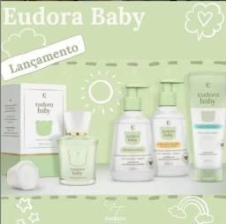 Título do anúncio: Kit Eudora Baby