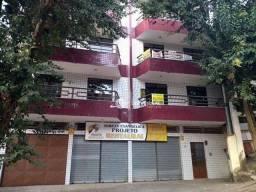 Título do anúncio: Apartamento com 3 quartos para alugar, 110 m² por R$ 1.100/mês - Santa Cecília - Juiz de F
