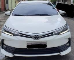 Toyota Corola 2018 Pagamento Via Boleto