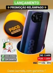 Poco X3 Pro 128gb [Snapdragon 860]