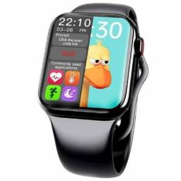 Hw12 relogio smartwatch