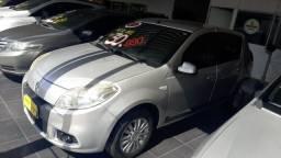 Sandero 1.6 Privilege automíctico 2013 completo!!!
