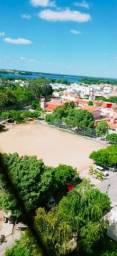 Edf. Ville di Roma: Vista para o rio, nascente e bem ventilado