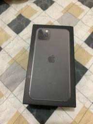 Caixa iPhone 11 Pro Max