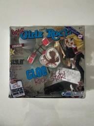 Bratz - Girlz Rock - Cloe Rockstar