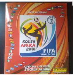 Album FIFA WORLD CUP SOUTH AFRICA 2010