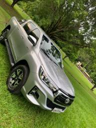 Hilux 2019 srx diesel