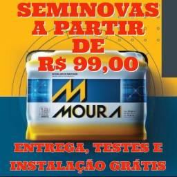 Título do anúncio: Fiorino doblo elba brasilia fusca gol palio Corsa uno fusca bateria c4 a3 fit