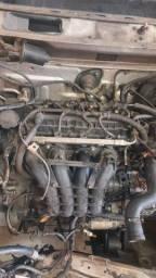 Motor do jac j3 1.4 16v vvt
