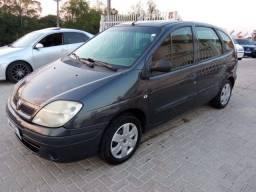 Título do anúncio: Renault scenic RT 1.6 - 2004