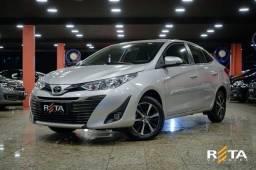 Toyota YARIS XS SEDAN 1.5  FLEX  16V 4P AUT
