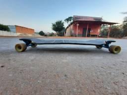 Título do anúncio: Skate LONGBOARD DROP DAWL