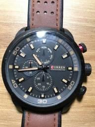 Título do anúncio: Relógio Curren 8250