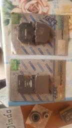 Jogo de pastilha cb 400 e cb 400 II