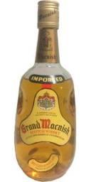 Grand Macnish Scootch Whisky 50 Ml - Miniatura