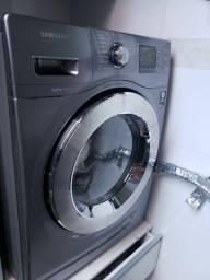 Máquina de lavar Samsung Semi-Nova