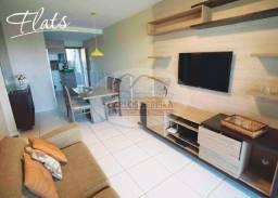 Flat Studio em 60 Meses no Hotel Fazenda Monte Castelo (em fase de construção) Ref. 144
