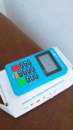 Maquininha Mini chip