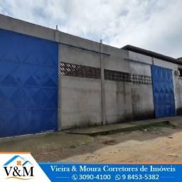 Ref. 616.-N27521 Galpão na Conceição, 50 metros da PE-22