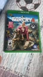 Farcry 4 xbox one jogo