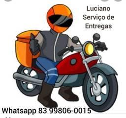 Motoboy / Serviço de Entregas