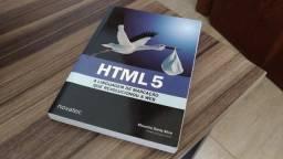 Livro HTML5: a Linguagem de Marcação que Revolucionou a Web