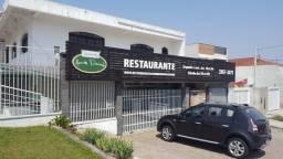 Restaurante no Bairro Alto