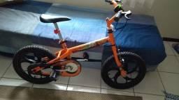 Bicicleta TRex Caloi aro 16