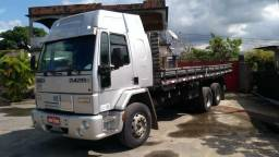Ford cargo 2428 2009 - 2009