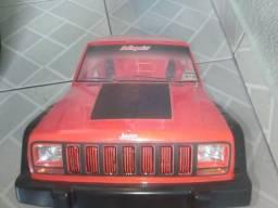 Bolha crawler Cherokee rc 1/10 com leds