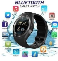 Relógio Smartter Ultratech-Original