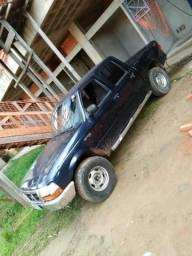 Camionete Ranger 2001 4x2 diesel 2.5 maxturbo - 2001