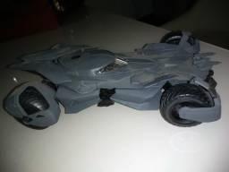 Carro Batman de Ferro