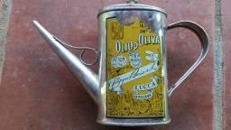 Lata de Azeite Italiana- Frete Grátis
