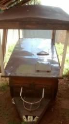 Vende-se trailler baratooo.$$850