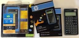 Calculadora financeira HP 20b