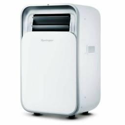 Urgente ar condicionado portatil springer