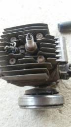 Mobilette motor mobilete 2 tempo