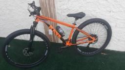 Bike aro 29 tamanho 15