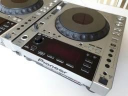 Cdjs pioneer 850